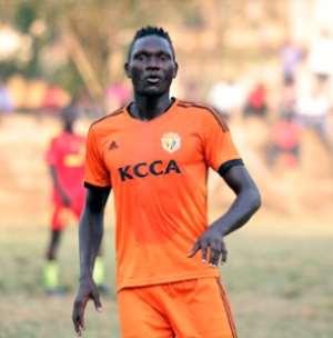 EXCLUSIVE: Kotoko have SIX WEEKS to fight Ugandan player Ochaya at FIFA to return to Ghana