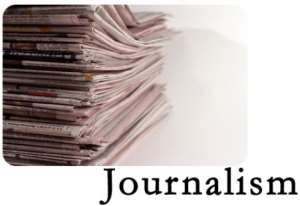 Journalism - the Beauty And the Beast