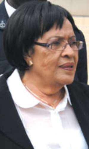 Parliament has duty to police public purse -Speaker
