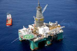 Energy Bulletin With  ALBERT Fiatui And BISMARK Ameyaw: Utilizing Big Data And Artificial Intelligence On Ghana's Offshore Oil And Gas
