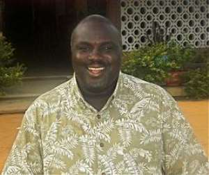 Julius Debrah, 2 Others Get Parliamentary Approval
