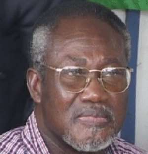Obed May Contest NDC Flagbearership