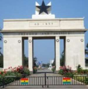Ghana Is 55 Today - Parades To Mark Occasion