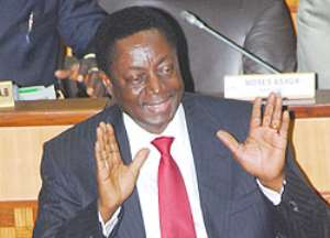 Parliament concludes debate on 2012 Budget