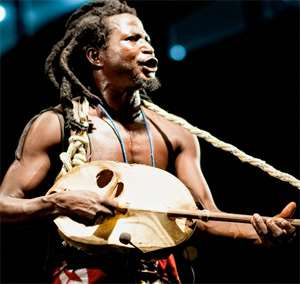 Who Is The 'New Guy'?—King Ayisoba Questions