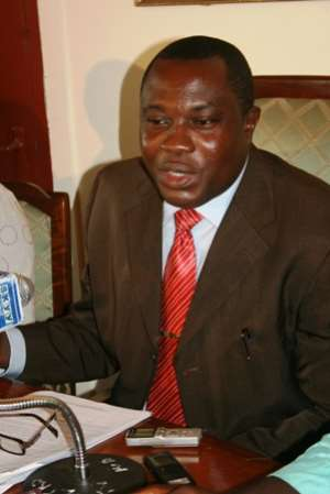 Deal with troublemakers irrespective of political affiliation - Ofosu Ampofo