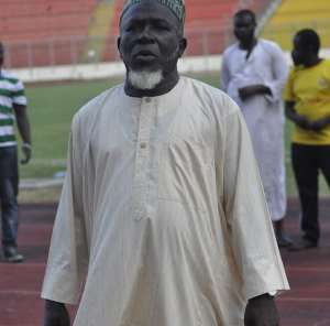 King Faisal owner Alhaji Gruzah rejects out-of-court settlement deal with Ghana FA