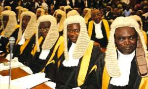 The Ghana Judiciary is Immensely Blamable for the Increase insecurity and Malfeasance in the Country