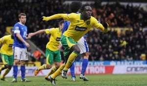 Kei Kamara: First goal of the Sierra Leone in Premier League - Video