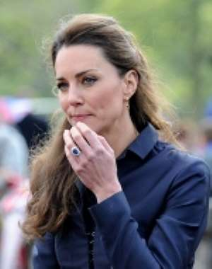 Kate Middleton and Jane Austen are related, historian reveals