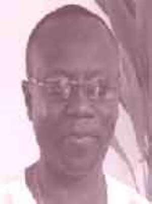 Macroeconomic outlook good – Databank …Chairman says Ghana should work on the objectives of GPRS II