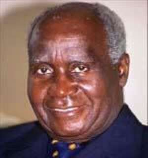 Kaunda:'I don't think we will ever recover from the 1966 coup'