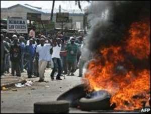 Kenya court deadline 'extended'