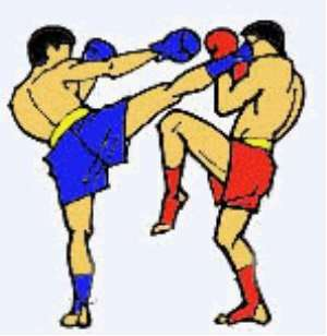 First batch of kick-boxers selected