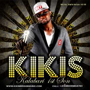 Kikis – Sound of Music ft Duncan Mighty
