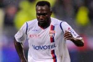 Mensah is a key player for Ghana