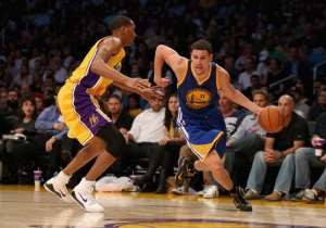 New multi-year deal: Klay Thompson signs Golden State Warriors extension