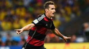 Germany humiliate hosts Brazil 7-1 to reach 2014 World Cup final