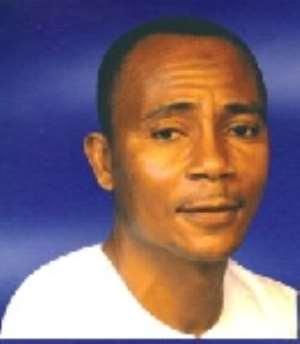 Alhaji Abubakar Saddique Boniface, Minister for Manpower, Youth and Employment