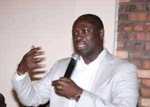 Kofi Buah, Ministry Of Petroleum