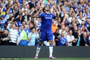 Spain drop Diego Costa for European Qualifier