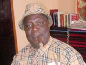Ghana Is Heading Towards A Civil War – Kofi Wayo
