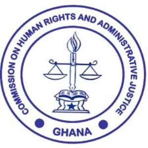 CHRAJ launches 2011 Human Rights report