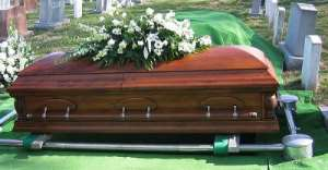 Enact laws against expensive funerals parliament urged