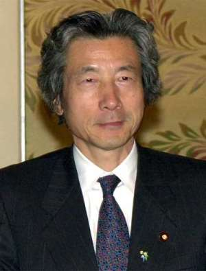Japanese Prime minister arrives in Accra today