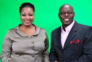 Viasat1 gets new Breakfast Show - 'This Morning'