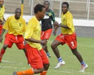 Kotoko quell Faisal threat