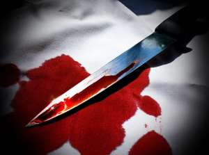 Man, 20, Stabbed To Death Over GH₵2