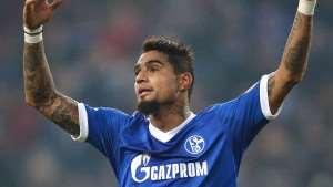 Kevin-Prince Boateng will not return to Schalke