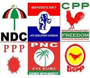 Political Parties Manifestos don't have pandemic response in them - Dr. Anokye Adam