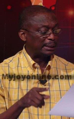 Ghanaians are no longer listening to government - Kweku Baako