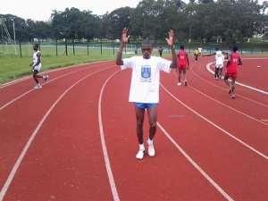 University Of Ghana Cross Country Winning Streak Continues At GUSA