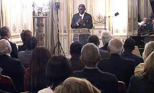 President Kufuor Chairs The Alliance For African Foundation