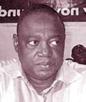 Kumbuor does not deserve Deputy Ministerial position