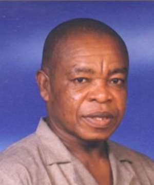 MP for Offinso South Laid To Rest