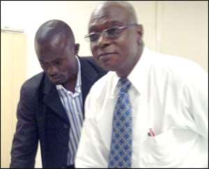 Ghana Intensifies Food Safety