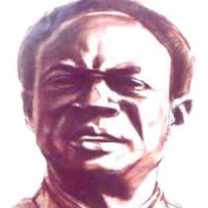 Nkrumah Already Has March Six!