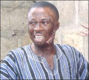 Kwaku Bonsam speaks on accidents