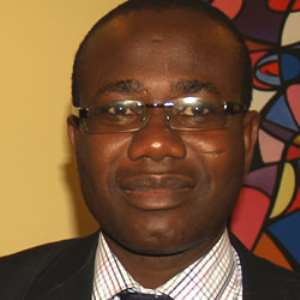 Interview with Kwesi Nyantakyi