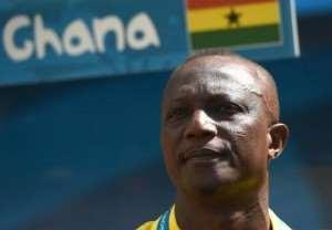 Ex-Ghana coach Kwesi Appiah delighted over Al Khartoum positive start in Africa