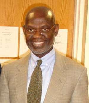 Kwesi Botchwey 1