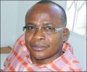 Sallas-Mensah penciled for commissioner-general?
