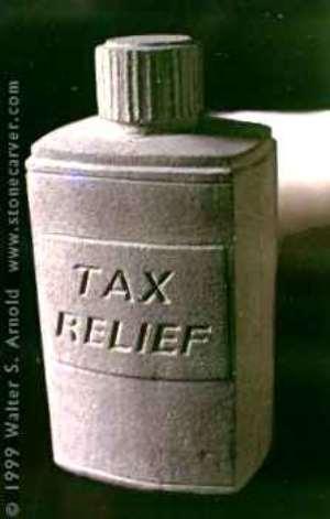 Tax regime in Ghana too high