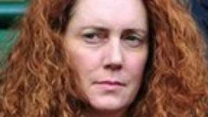 Rebekah Brooks has been arrested for a second time in the Operation Weeting investigation