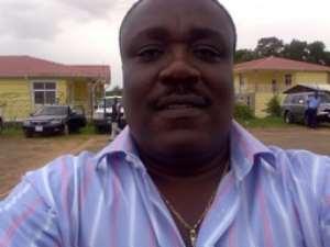 Nii Coleman enters Korley Klottey parliamentary primary race