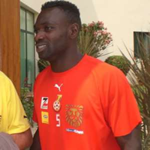 Mensah yearns for injury-free season